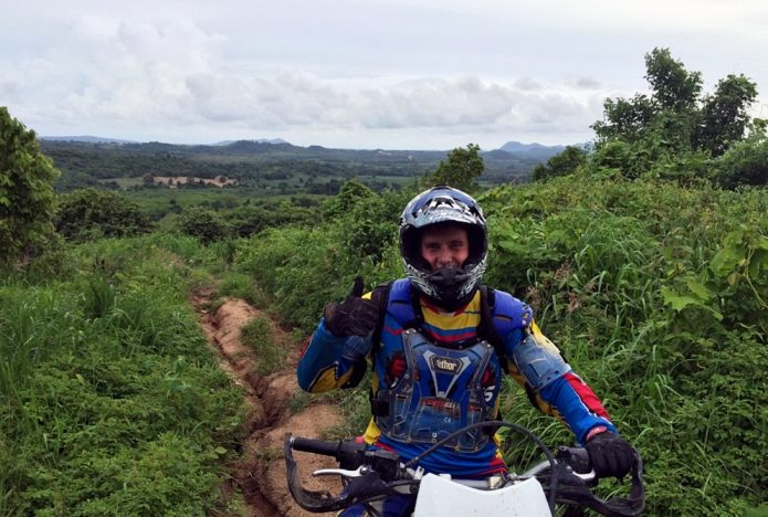 Enduro Tours Pattaya